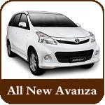Tarif Rental Mobil Jogja Avanza