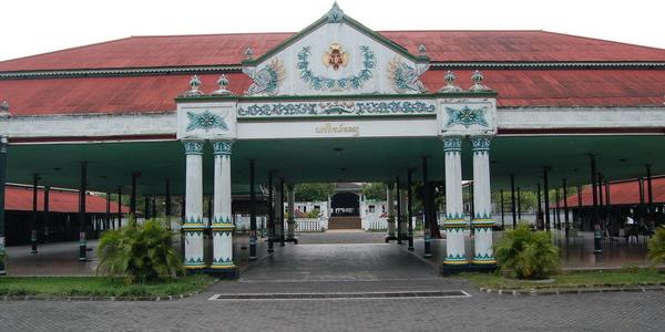Kraton Yogyakarta, Pusat Kekuasaan nan Eksotis