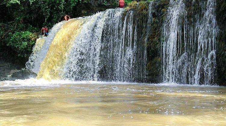 Bagian luar Gua Pindul Gunung Kidul, sumber ig iemventure