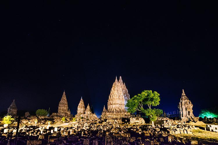 Candi Prambanan, Tempat Istimewa untuk Dikunjungi saat di Jogja