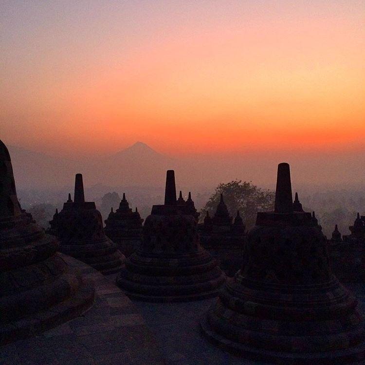 Candi Borobudur, Candi Terbesar di Dunia Hingga Detik ini