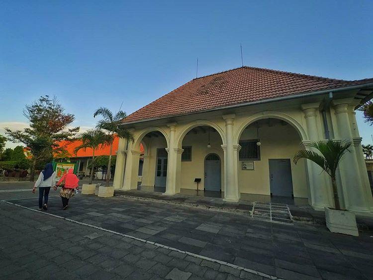 Museum Benteng Vredeburg, Napak Tilas Perjuangan Indonesia
