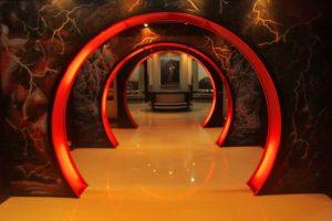Nikmati Wisata Edukasi Bersama Keluarga di Museum Gunungapi Merapi