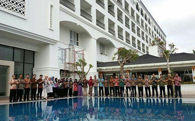 Hotel Grand Dafam Rohan Jogja - sumber ig granddafamrohanjogja