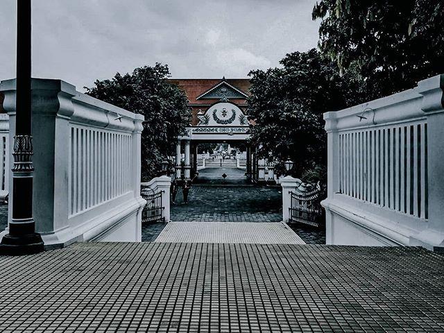 Kraton Yogyakarta - sumber ig alfian_nurhudha20