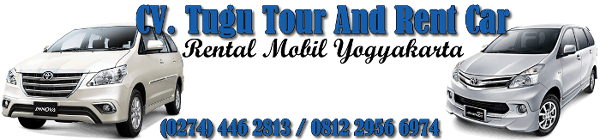 CV. Tugu Tour & Rent Car Jogja