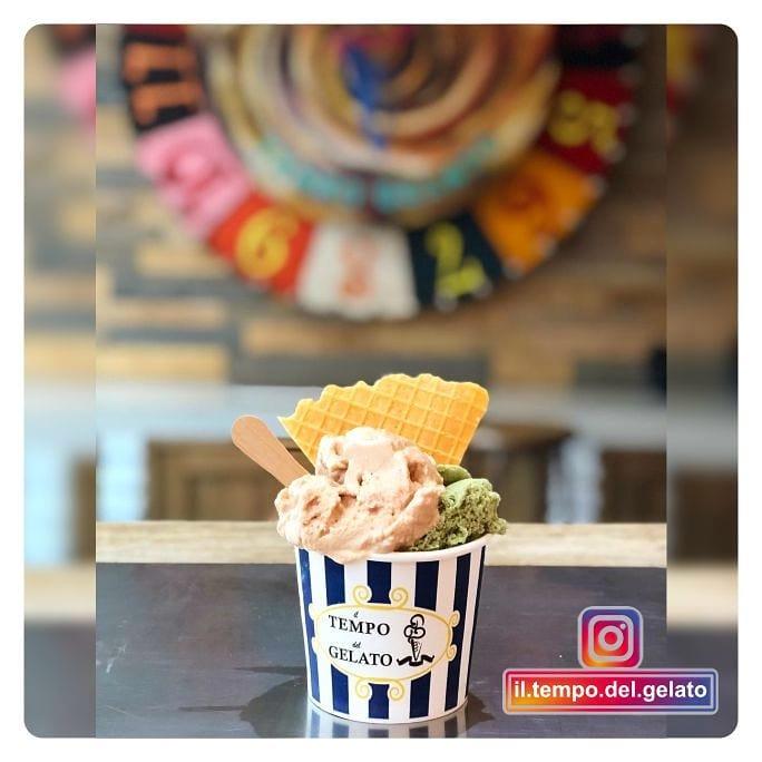 Keunikan Rasa Ice Cream di Tempo Gelato