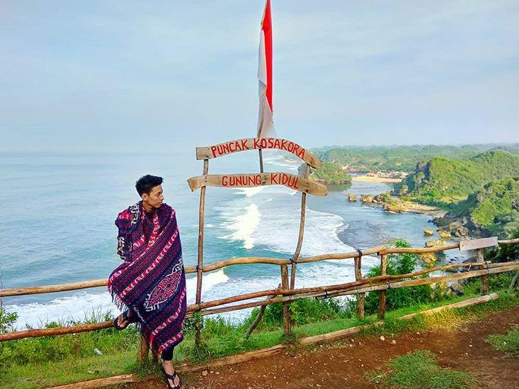 Inilah 4 Destinasi Menarik Di Gunung Kidul Yogyakarta