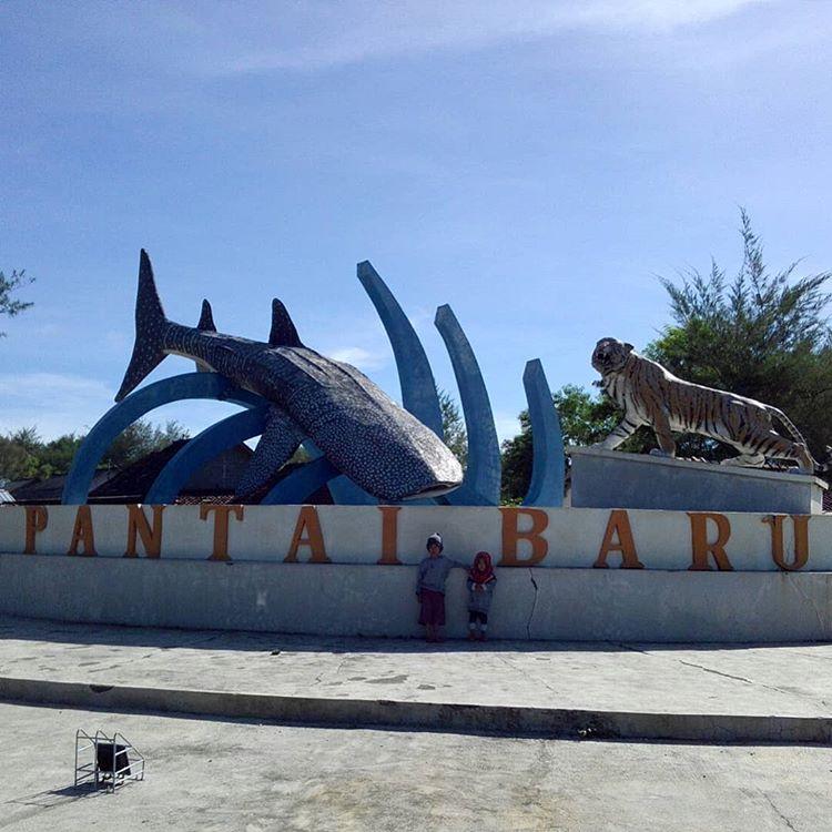 Indahnya Pesona Pantai Baru di Bantul, Yogyakarta