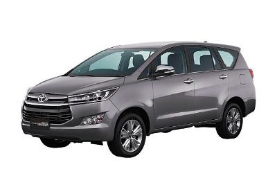 Agen Sewa Mobil Toyota Kijang Innova Murah