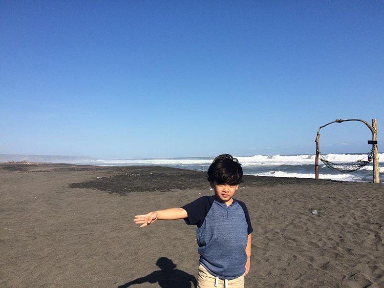 5 Alasan Mengapa Kamu Harus Berlibur ke Pantai Samas Yogyakarta