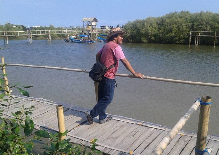 5 Rekomendasi Spot Foto Menarik Di Hutan Mangrove Jogja