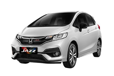 Rental Mobil Honda Jazz 2018 Murah