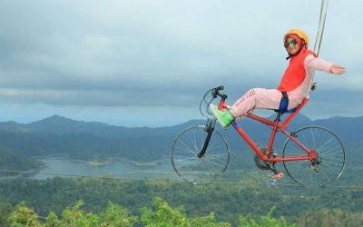 Wisata Kalibiru Yogyakarta, Spot Foto yang Banyak Diburu