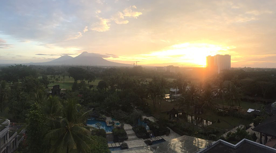 Dampak Buruk Berlebihnya Pembangunan Hotel di Yogyakarta