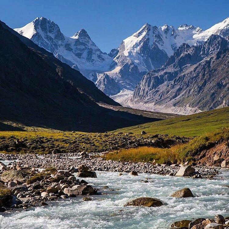 Pemandangan Alam, sumber ig kmvlive